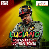 Dread at the Control Tower by Luciano