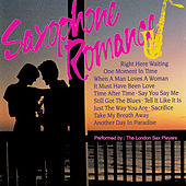 Saxophone Romance de The London Sax Players