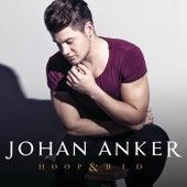 Hoop & Bid by Johan Anker