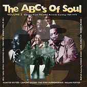 The ABC's Of Soul, Vol. 2 (Classics From The ABC Records Catalog 1969-1974) von Various Artists