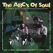 The ABC's Of Soul, Vol. 3 (Classics From The ABC Records Catalog 1975-1979) von Various Artists