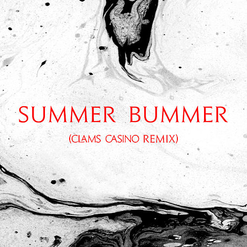 Summer Bummer (Clams Casino Remix) de Lana Del Rey