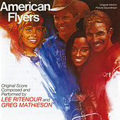 American Flyers (Original Motion Picture Soundtrack) by Various Artists