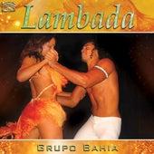 Lambada de Grupo Bahía