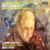 Prokofiev: Piano Concertos Nos. 1 & 2; Overture on Hebrew Themes by Various Artists