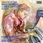 Prokofiev: Piano Concerto No.3; Classical Symphony; Autumnal de Various Artists