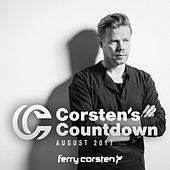Ferry Corsten presents Corsten's Countdown August 2017 by Various Artists