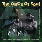 The ABC's Of Soul, Vol. 3 (Classics From The ABC Records Catalog 1975-1979) by Various Artists