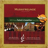 Musikfreunde: Friends of Music by New Brunswick Youth Orchestra