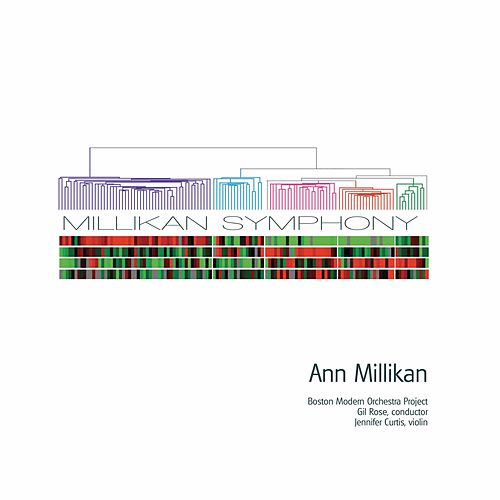 Ann Millikan: Millikan Symphony by Jennifer Curtis