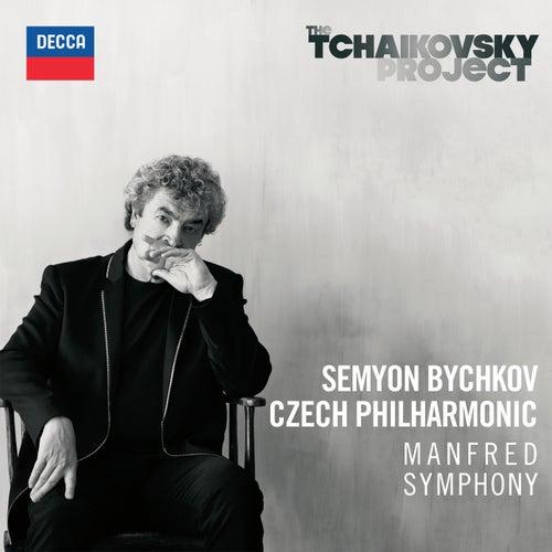 Tchaikovsky: Manfred Symphony by Semyon Bychkov