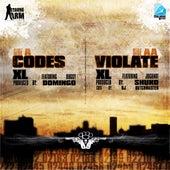 Codes - EP von XL