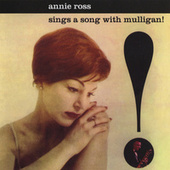 Sings A Song With Mulligan by Annie Ross