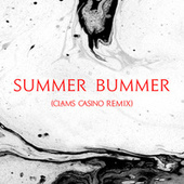 Summer Bummer (Clams Casino Remix) by Lana Del Rey
