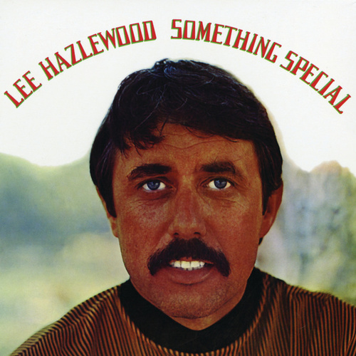 Something Special by Lee Hazlewood