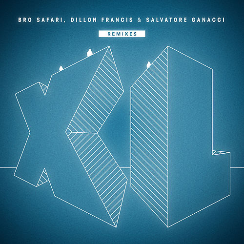 XL (Remixes) by Bro Safari