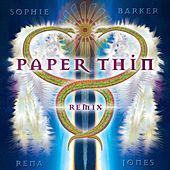 Paper Thin by Sophie Barker