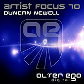 Artist Focus 70 - EP by Various Artists