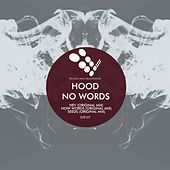 No Words - Single by Hood