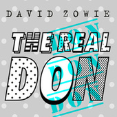 The Real Don von David Zowie