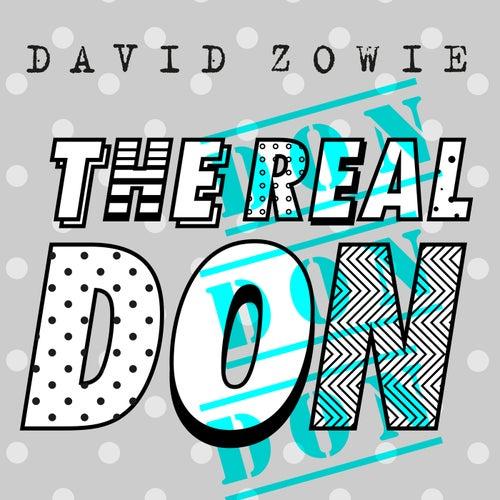 The Real Don von David Zowie