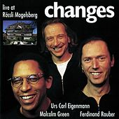 Changes (Live) by Urs Eigenmann Malcolm Green