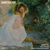 Evolution - Single by Odette