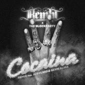Cocaina (Remix) van Blockparty