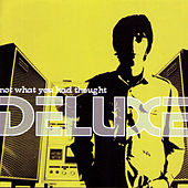 Not What You Had Thought de Deluxe