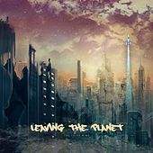Leaving the Planet by Third Mind