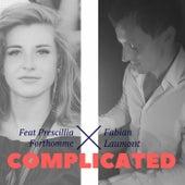 Complicated von Fabian Laumont