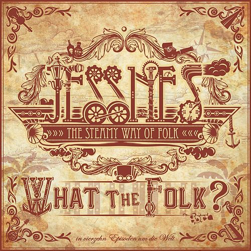 What the Folk? von Jessnes