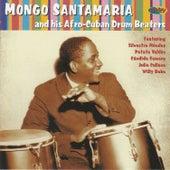 Mongo Santamaria And His Afro-Cuban Drum Beaters de Mongo Santamaria