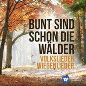Bunt sind schon die Wälder - Volks- & Wiegenlieder (Inspiration) von Anneliese Rothenberger