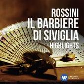 Rossini: Il barbiere di Siviglia - Highlights (Inspiration) von Jesús López-Cobos
