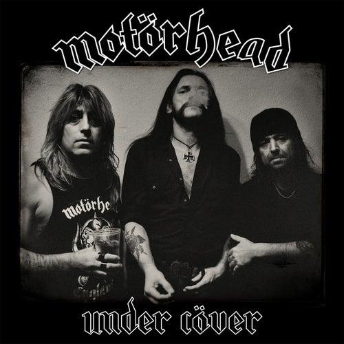 Under Cöver by Motörhead