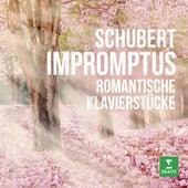 Schubert: Impromptus (Inspiration) von Rudolf Buchbinder