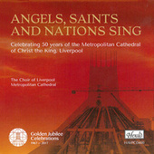 Angels, Saints and Nations Sing von Various Artists
