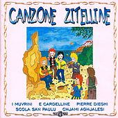 Canzone Zitelline di Various Artists