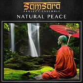 Natural Peace di Samsara Project Ensemble