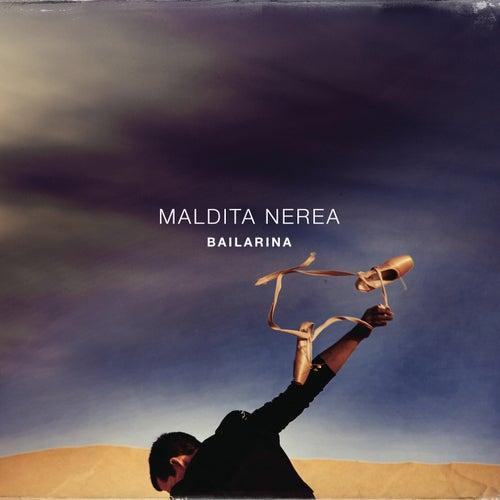Bailarina de Maldita Nerea