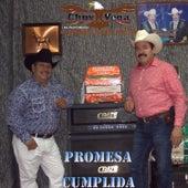 Promesa Cumplida by Chuy Vega