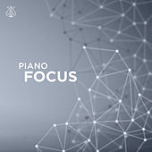Piano Focus de Various Artists