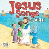 Jesus Songs for Kids! de Wonder Kids