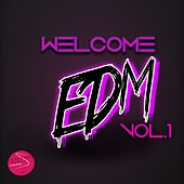 Welcome EDM, Vol.1 - EP by Various Artists