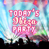 Today's Ibiza Party – Chill Out 2017, Ibiza, Party Hits 2017, Dance Music, Lounge 69, Chillout Melodies von Ibiza Chill Out