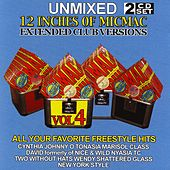 12 Inches of Micmac, Vol. 4 by Various Artists