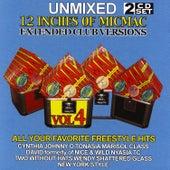 12 Inches of Micmac, Vol. 4 de Various Artists