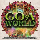 Goa World 2017.2 von Various Artists