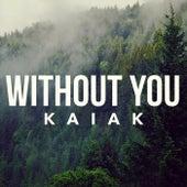 Without You (Acoustic) de Kaiak